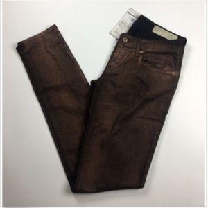 Diesel Jeans Size 27 x 32 Grupee Women's Slim